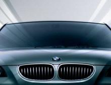 BMW M5 Premiere