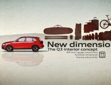 Audi Q3 Launch Film – 2011