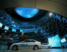 BMW Welt 2007