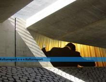 ARD Kulturreport – Opener Layouts Version 2