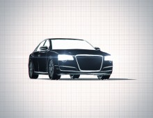 Audi City 2011 – 2012