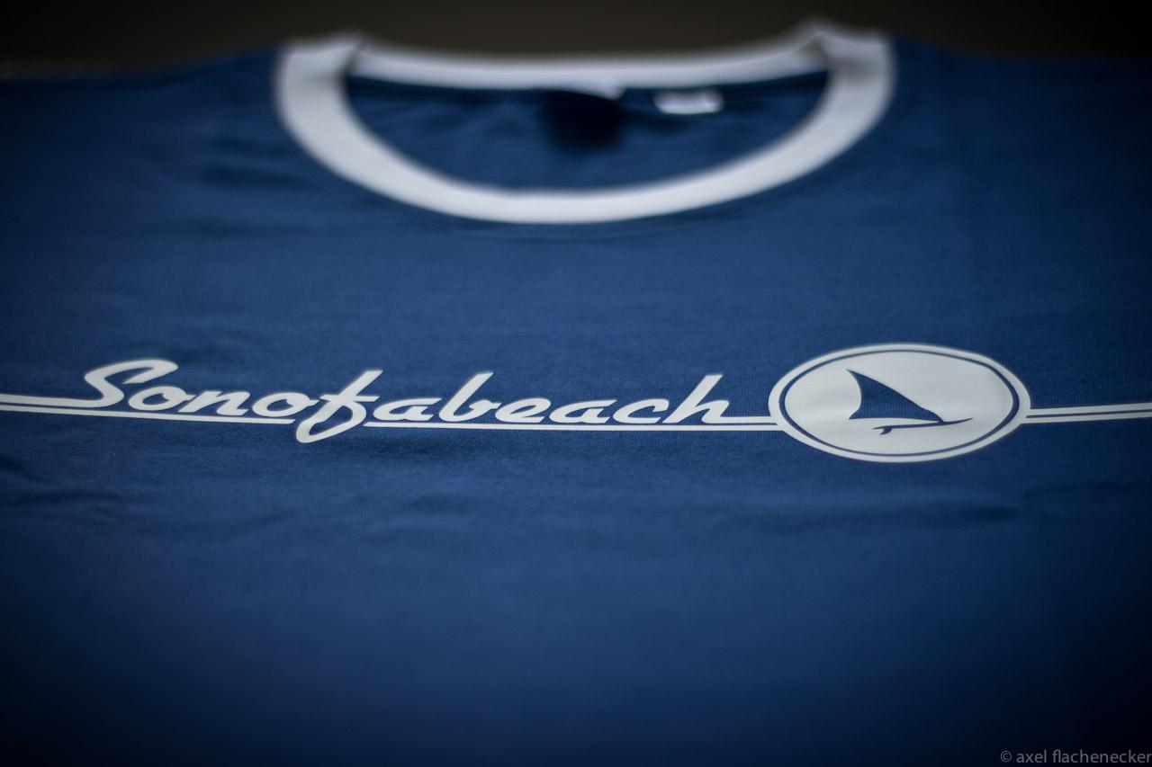 sonofabeach logo shirt